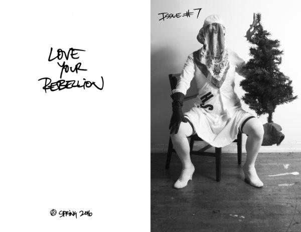 LYR Issue 7 | Love Your Rebellion