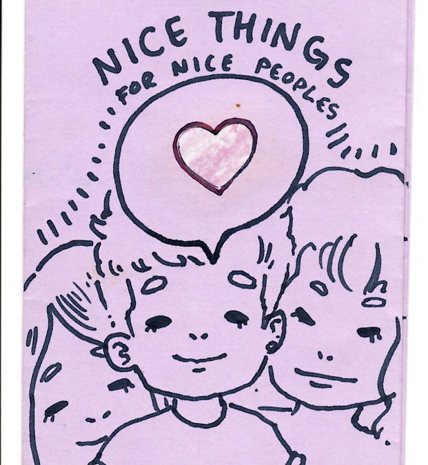 Nice Things for Nice People