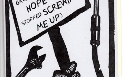 Punk Damage: How The Punk Scene Gave Me Tools and Hope (Once It Stopped Screwing Me Up)