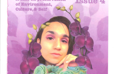 Retoño: Issue 4 – A Zine on Preservation of Environment, Culture, & Self