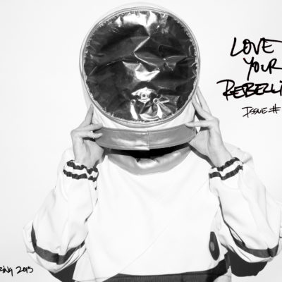 Love Your Rebellion Issue 5 PDF