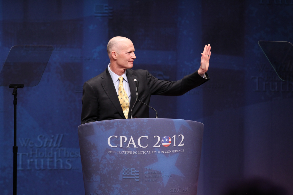 6 Ways Rick Scott Screwed Floridians