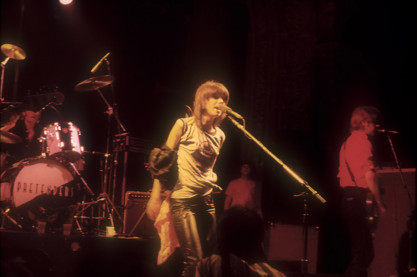 Why Chrissie Hynde Is Wrong About Modern Day Feminism