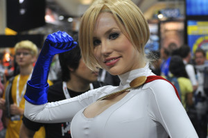 cosplay isn't content | love your rebellion