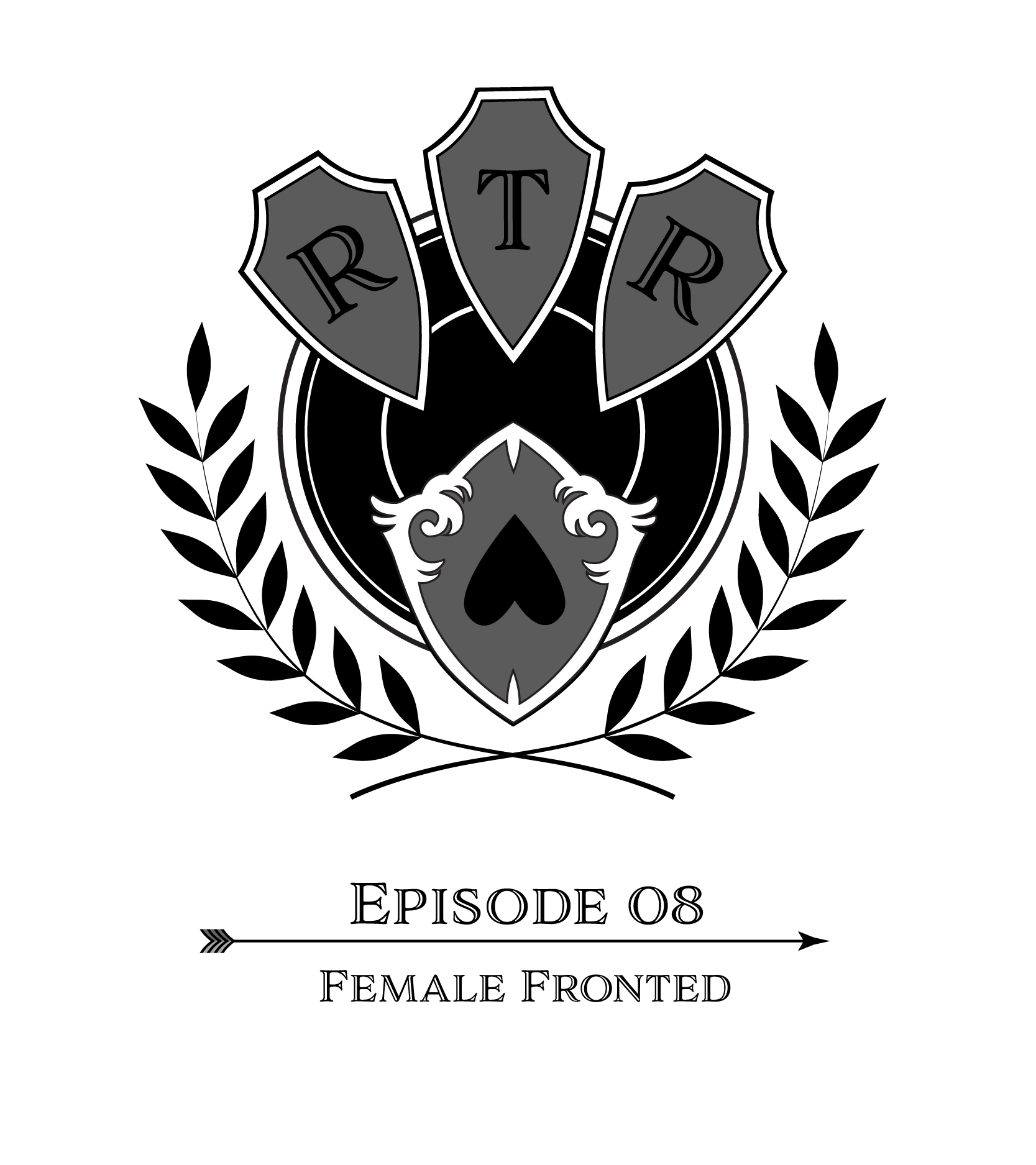 Round Table Rebellion, E8: Female Fronted