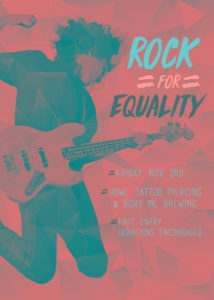 fort myers rock for equality