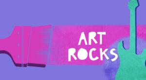 art rocks juried exhibition