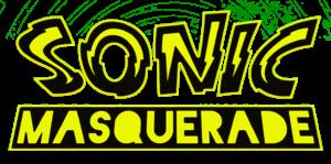 sonic masquerade cover show