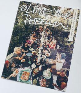 love your rebellion