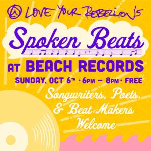 spoken beats