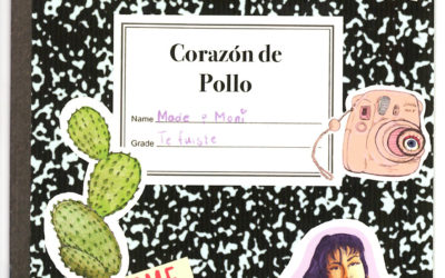 Corazon de Pollo Zine Vol 1