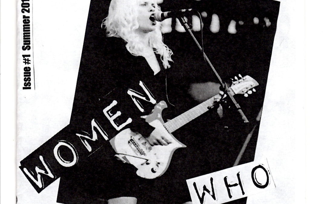 Women Who Rock