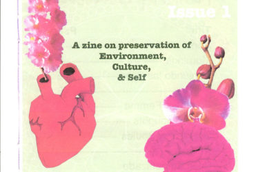 Retoño: Issue 1 – A Zine on Preservation of Environment, Culture, & Self