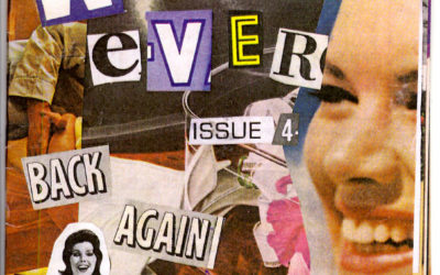 What Ever Issue 4