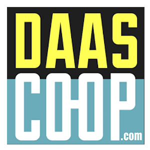 Daas Coop love your rebellion